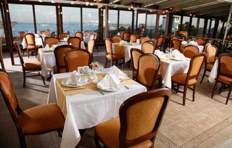 Azade - Restaurant - 9