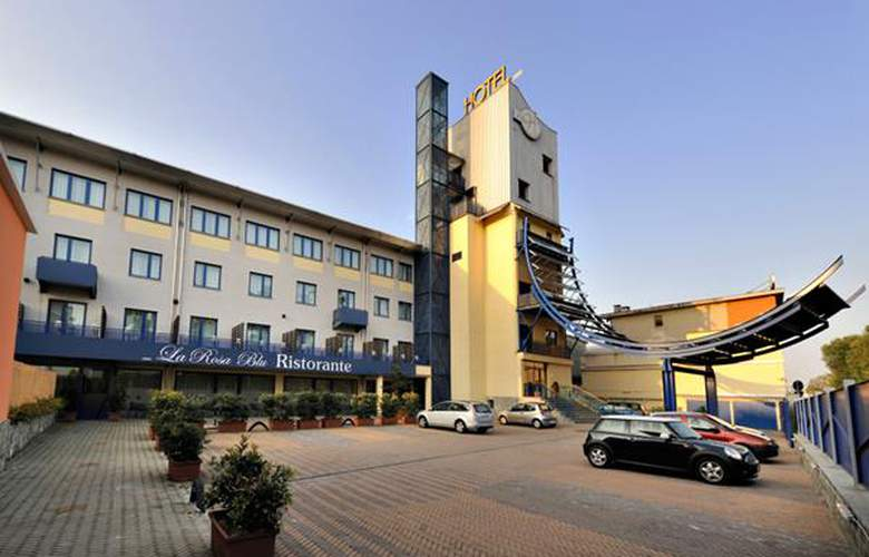 Blu Hotel - Hotel - 0