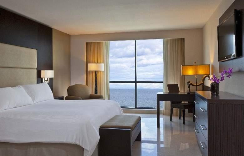 Intercontinental Miramar Panamá - Room - 2