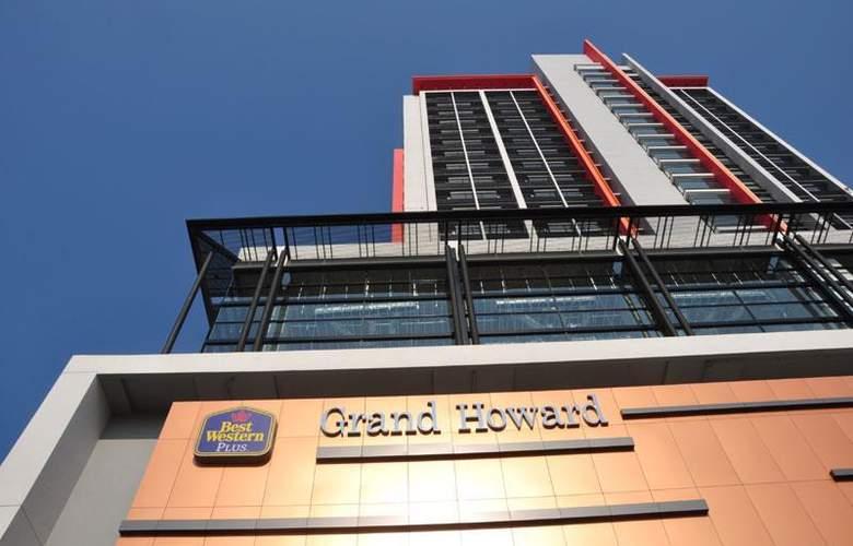 Best Western Plus Grand Howard - Hotel - 58