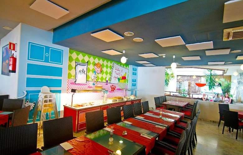 Puerto Azul Servatur - Restaurant - 24