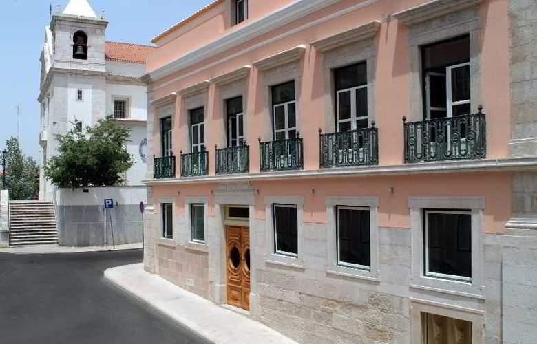 Real Palacio - Hotel - 12