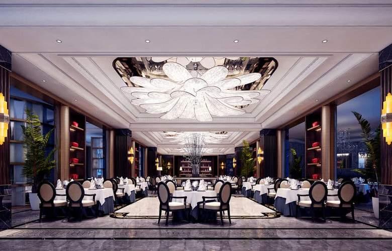 Maputo Afecc Gloria hotel - Restaurant - 23