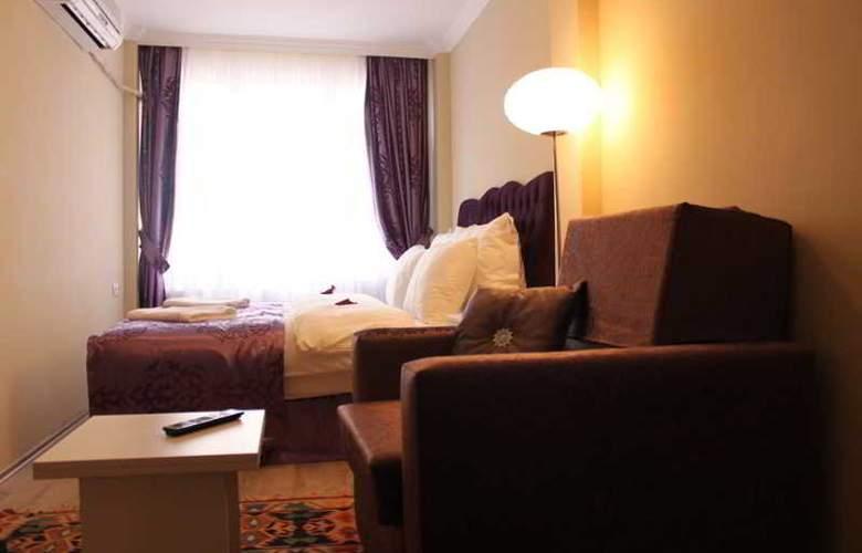Spinel Hotel - Room - 13