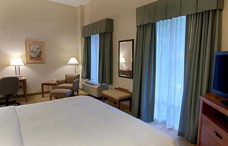Best Western Plus Kendall Hotel & Suites - Hotel - 11