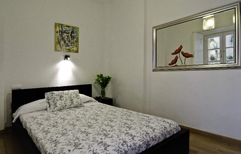 Un Patio al Sur - Room - 4