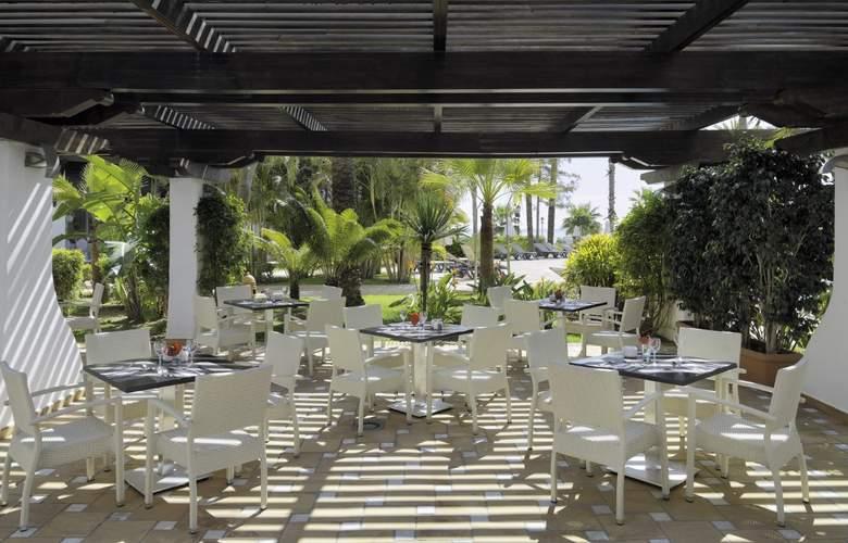 H10 Estepona Palace - Restaurant - 20