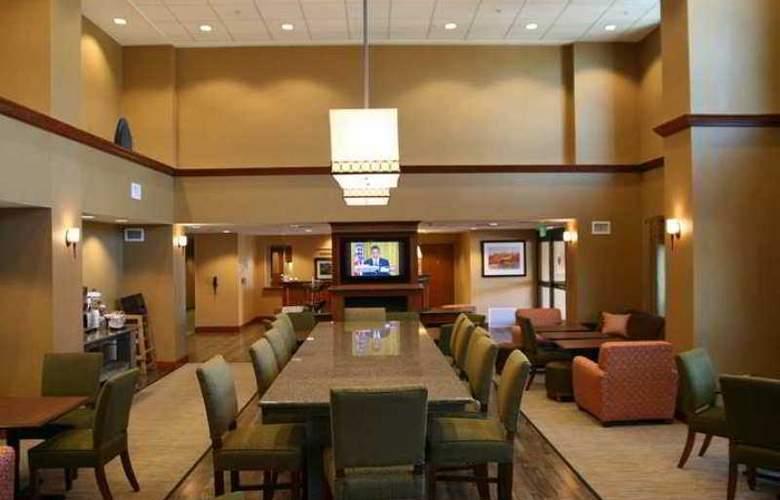 Hampton Inn & Suites Tucson East/Williams Center - Hotel - 4