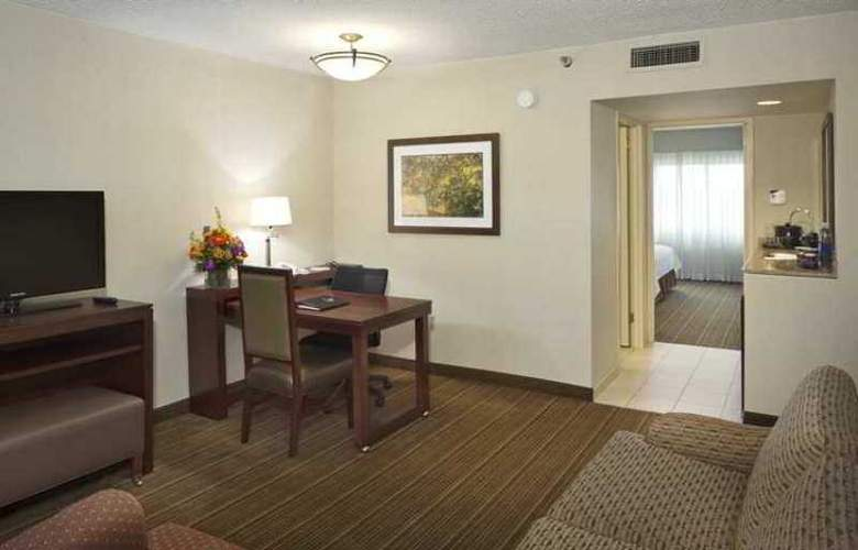 Embassy Suites Parsippany - Hotel - 5