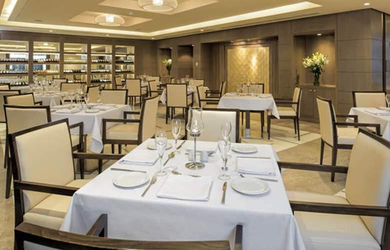 Iberostar Selection Diar El Andalous - Restaurant - 43