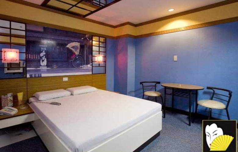 Hotel Sogo Pasay Harrison - Room - 4