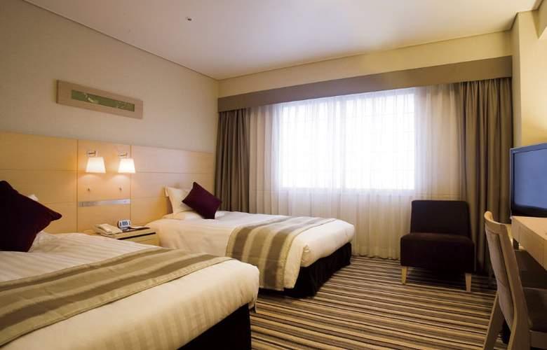 Akasaka Excel Hotel Tokyu - Room - 6