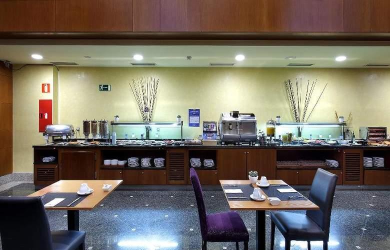Eurostars Gran Madrid - Restaurant - 24