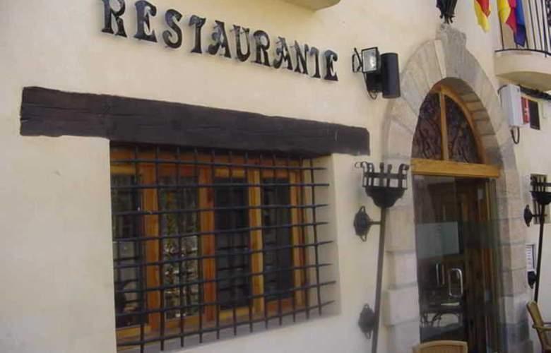 La Villa - Hotel - 17