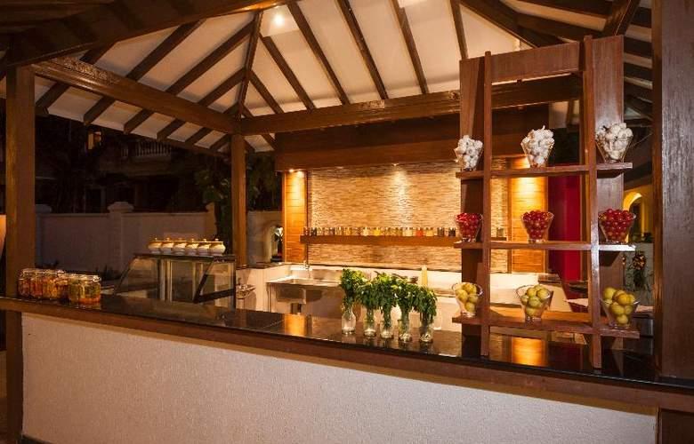 Radisson Goa Candolim - Restaurant - 19