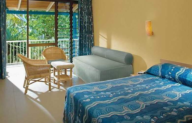 Heron Island Resort - Room - 1