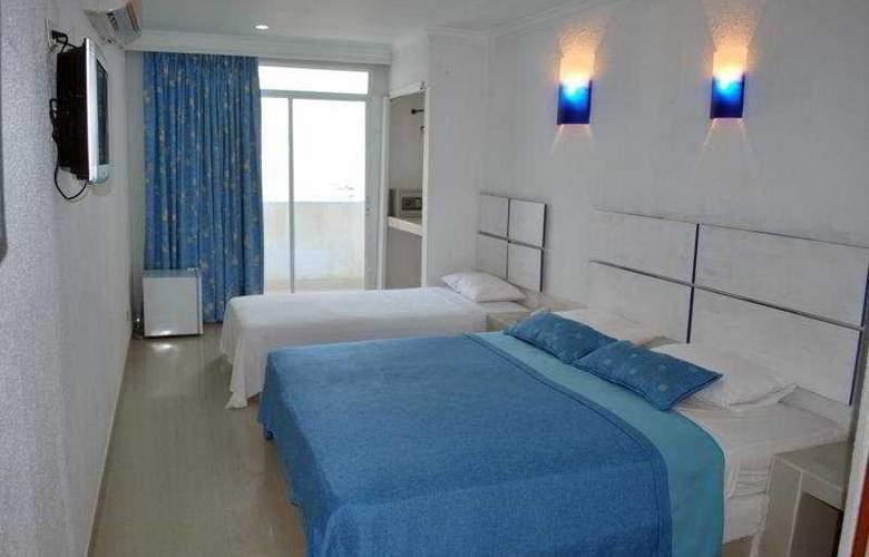 Cartagena Premium - Room - 3