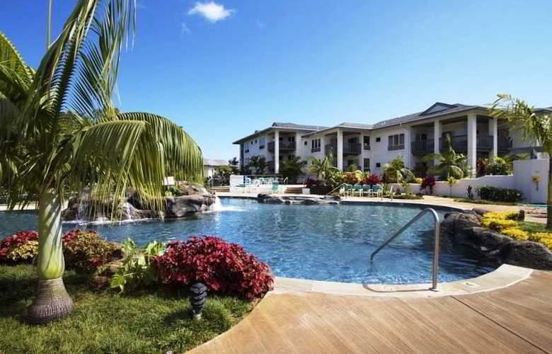 Wyndham Bali Hai Villas - Pool - 5