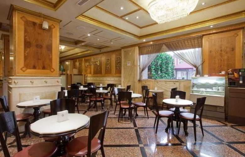 Charming City Sungshan - Restaurant - 17