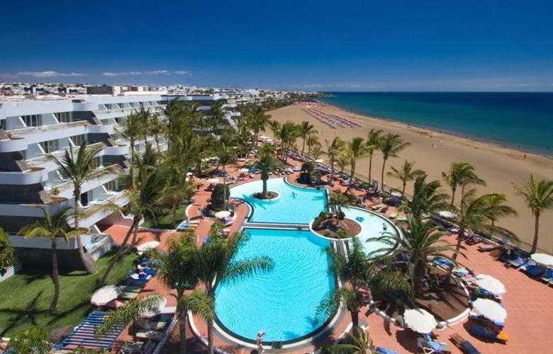 Suite Hotel Fariones Playa - General - 2