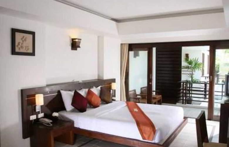 Evergreen Resort - Room - 7