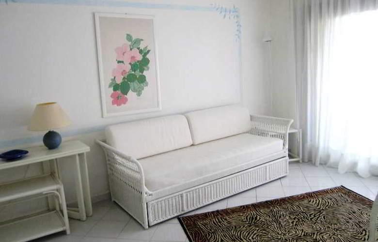 Baia de Bahas Apartaments - Room - 18