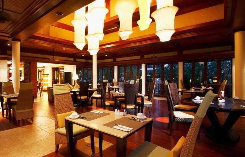 Centara Grand Beach Resort and Villas Krabi - Restaurant - 60