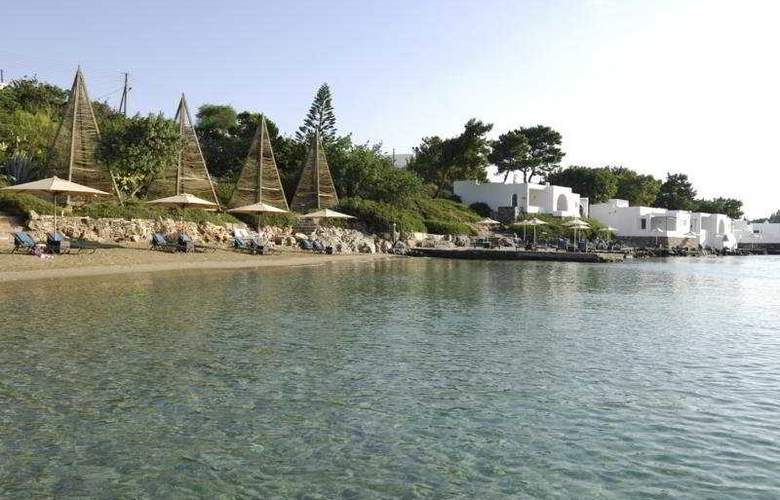 Minos Beach - Beach - 8