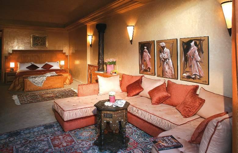 Es Saadi Marrakech Resort - Palace - Room - 9