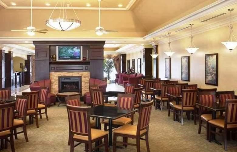 Homewood Suites by Hilton, Burlington - General - 17