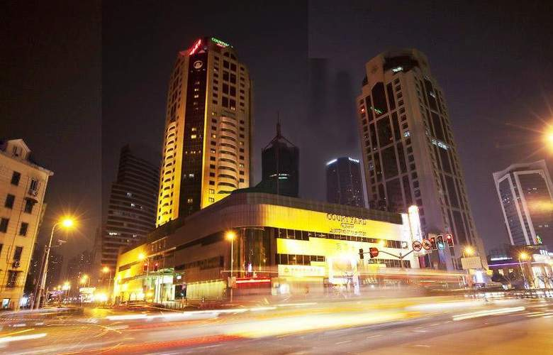 Courtyard by Marriott Pudong - Hotel - 5