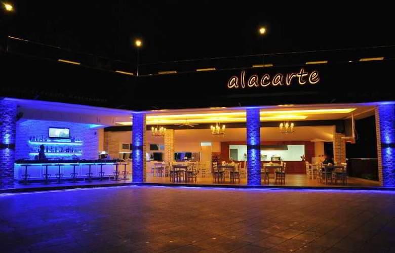 Morina Hotel - Restaurant - 3