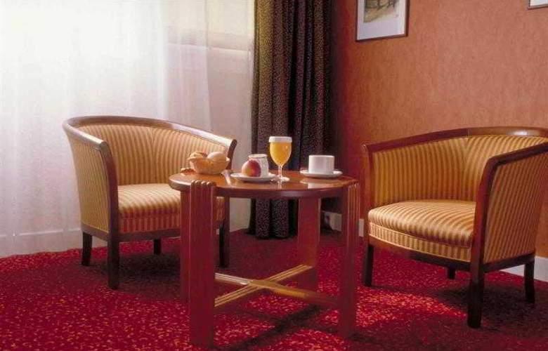 Mercure Ile de Nantes - Hotel - 22