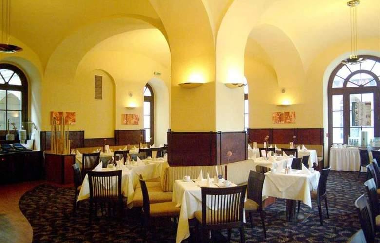 Mercure Wien Zentrum - Restaurant - 33