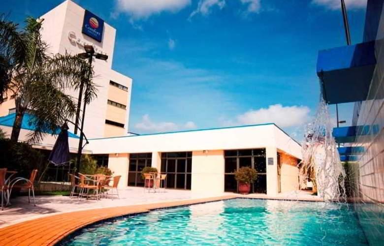 Comfort Hotel Uberlandia - Pool - 8