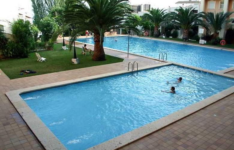 Fuentemar Aptos - Pool - 2
