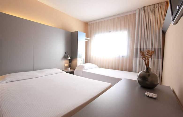 B&B Barcelona-Mollet - Room - 12