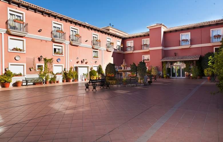 Romerito - Hotel - 3