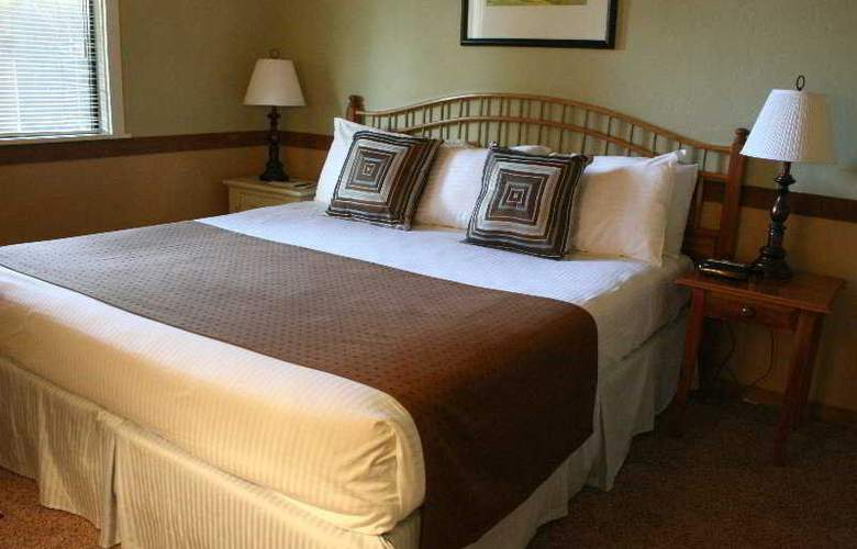 Carmel Valley Lodge - Room - 0