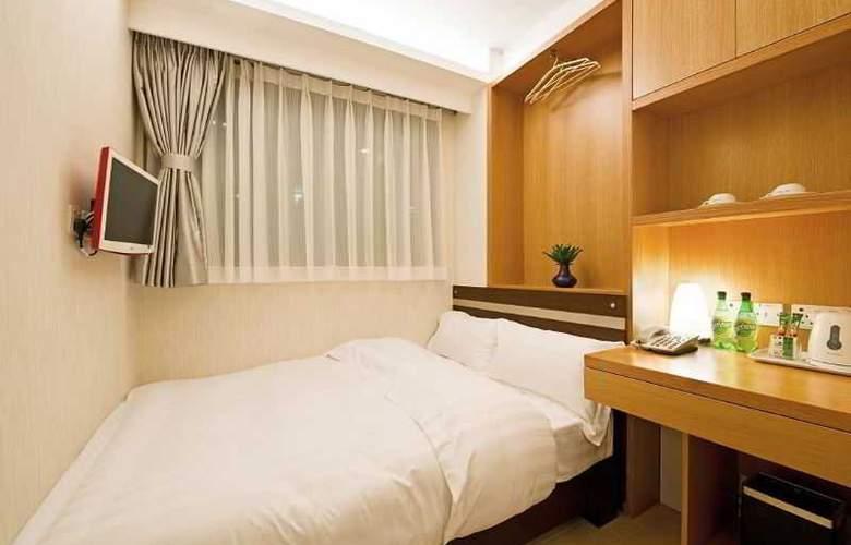 Pop Hotel - Room - 7