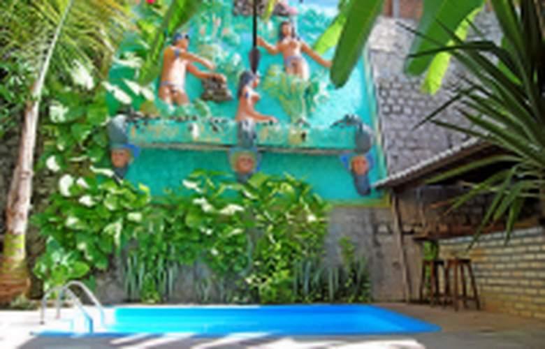 Morro Do Careca - Pool - 3