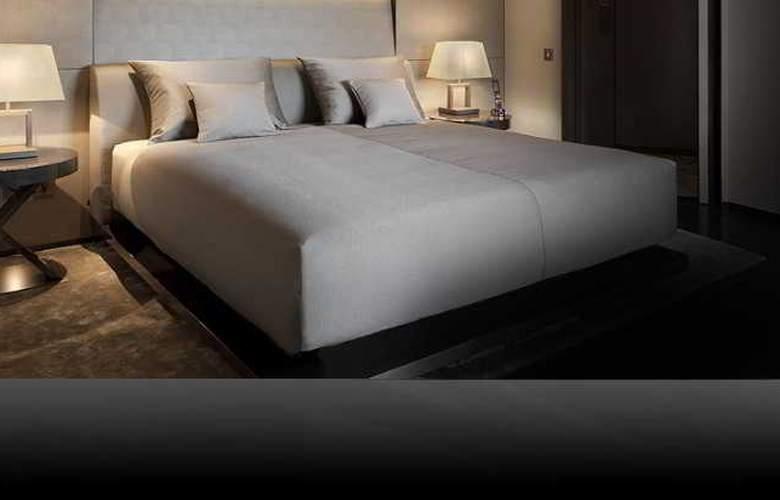 Armani Hotel Milano - Room - 4