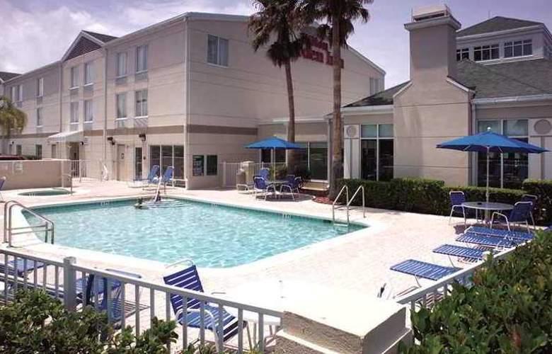 Hilton Garden Inn St. Augustine Beach - General - 2