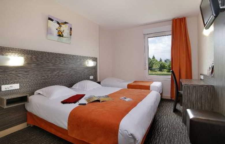 Inter-Hotel L'Acropole - Room - 12