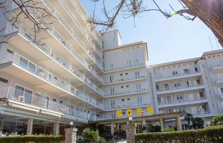 Eden - Hotel - 15