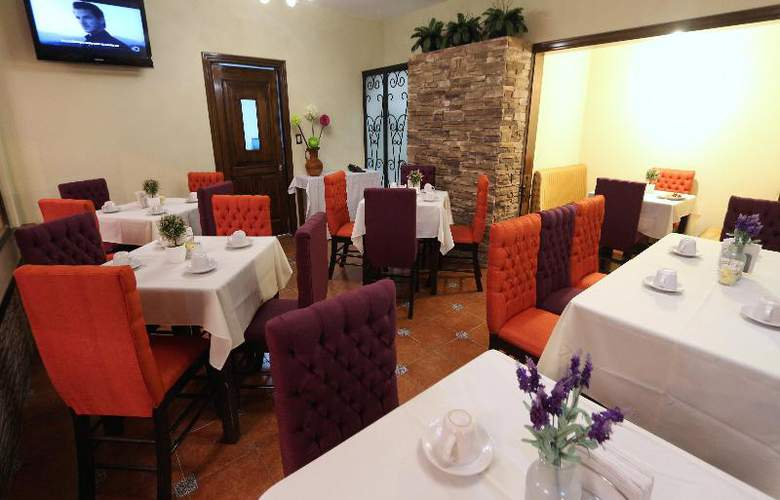 Del Carmen - Restaurant - 10