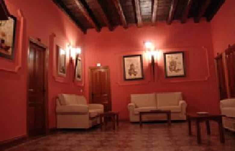 San Miguel - Hotel - 2
