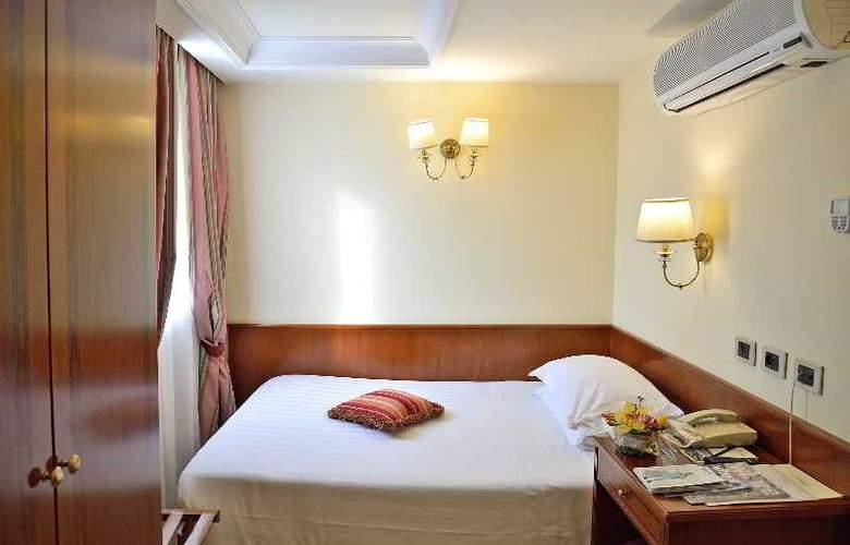 HOMS HOTEL - Room - 41