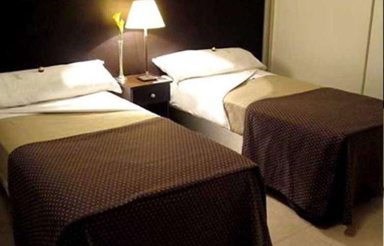 Exclusive Apart Hotel - Room - 1