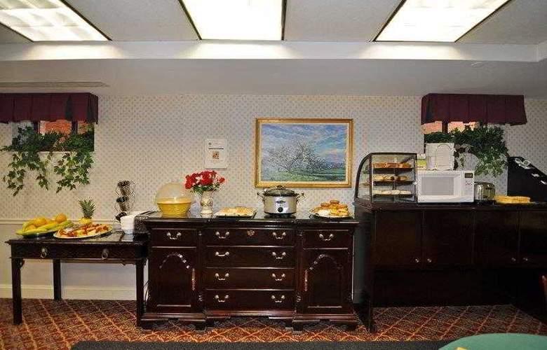 Best Western Georgetown Hotel & Suites - Hotel - 27